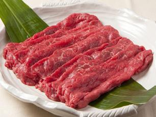 A4ランク黒毛和牛肉